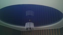 Круглый натяжной потолок ТМ Labell