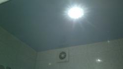 Запорожье Победы 115-3 -  ванная комната