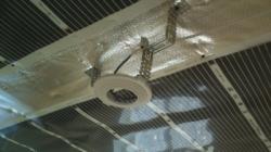 инфракрасное отопление потолка-2