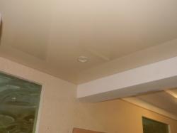 установка натяжного потолка в нашем офисе в Запорожье-7