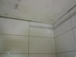 установка натяжного потолка в ванной - 5