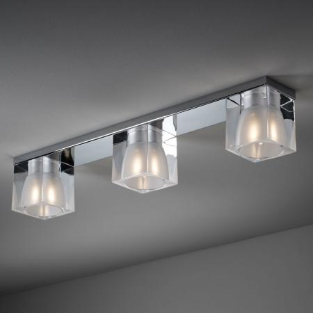 Светильники для натяжных потолков